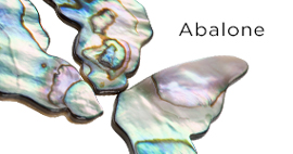 Genuine Abalone Gemstones