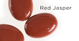 Genuine Red Jasper Gemstones