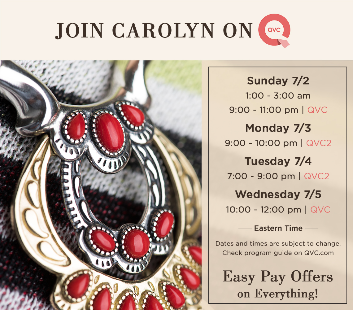 American West on QVC